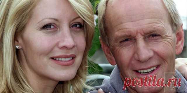 Актер Пол Хоган разводится с женой. | Звёзды шоу-бизнеса