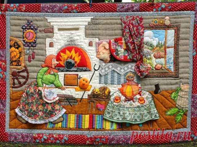 Лоскутное шитье для начинающих: разная техника, схемы, идеи. Красивое лоскутное шитье одежды, прихваток, коврика, сумок, салфеток, для детей своими руками: схемы, фото