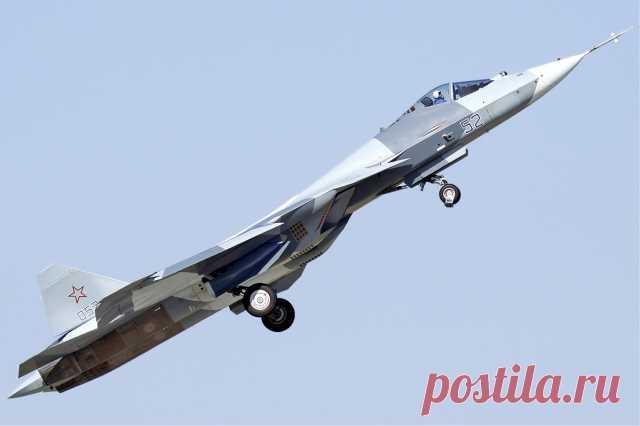 ОТКАЖЕТСЯ ЛИ ИНДИЯ ОТ РОССИЙСКОГО ИСТРЕБИТЕЛЯ ПЯТОГО ПОКОЛЕНИЯ СУ-57? Не является секретом, что наиболее перспективным и высокотехнологичным проектом в российском военном авиастроении является разработка истребителя пятого поколения Су-57. К сегодняшнему дню построены все 10 прототипов самолёта, а к концу 2018 года ожидается завершение испытаний, после чего в войска начнут поступать первые 12 Су-57 установочной партии.