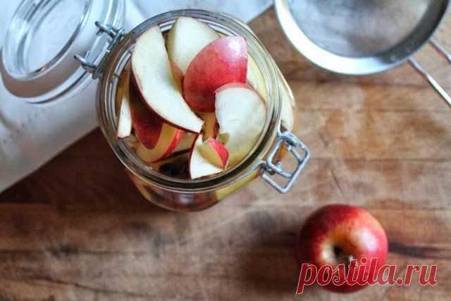 Яблоки на зиму: 15 отличных способов заготовки | Статьи (Огород.ru)