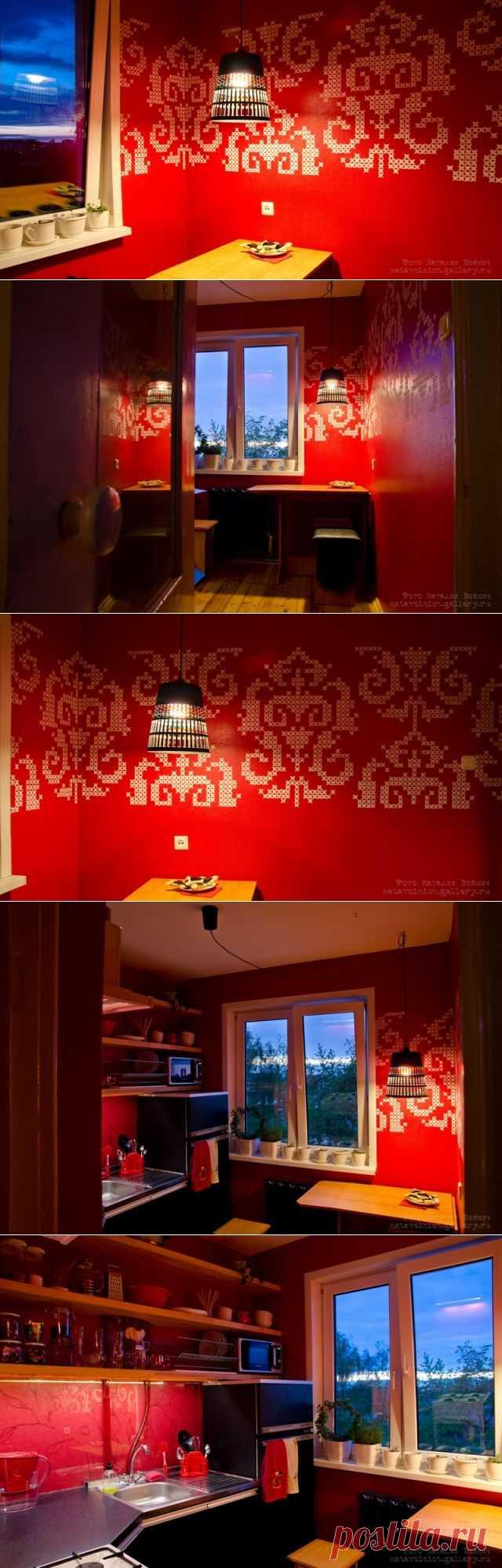 Кухня - Минск - Беларусь / Кухня / Модный сайт о стильной переделке одежды и интерьера