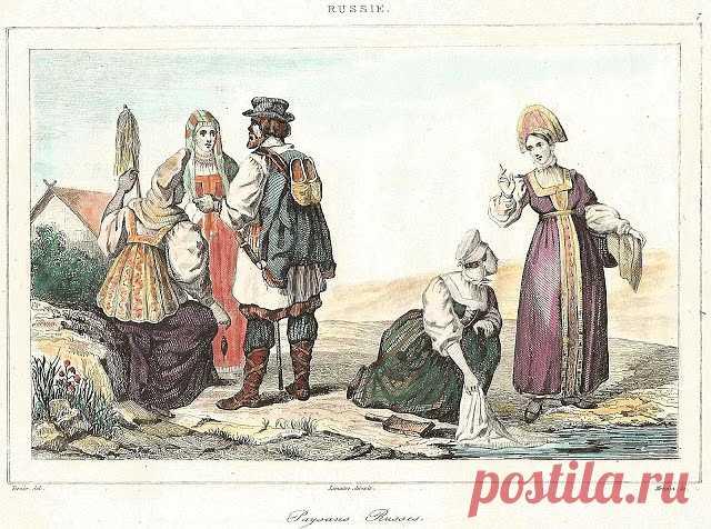 Самые опасные русские имена Иногда приходится слышать, что имена бывают счастливые и несчастливые. Так ли это? Были ли на Руси имена, которыми наши предки избегали называть детей? И почему?