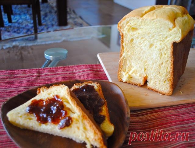 Десять лучших блюд французской кухни (Часть 2: Сладкие блюда)