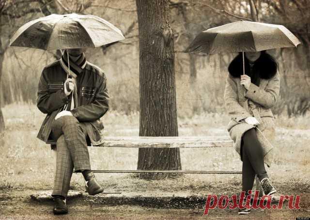 5 вещей, которых не нужно делать для мужчин — Психология отношений