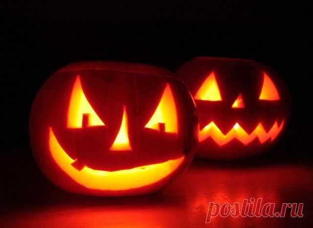 Хэллоуин: пляска монстров | Разговоры тет-а-тет
