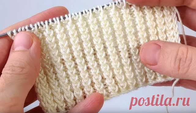 Необычные, красивые и очень нужные резинки спицами №3  Резинки спицами. Видео Мастер классы Красивая и объемная резинка спицами  Резинка получается объемной и пышной, она односторонняя. http://www.youtube.com/watch?v=6EszyB5UVYI  Эластичный метод набора …