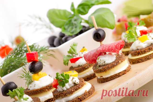 Что приготовить на пикник на природе   Официальный сайт кулинарных рецептов Юлии Высоцкой