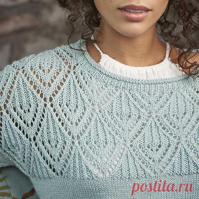 Женский пуловер «Dinah»