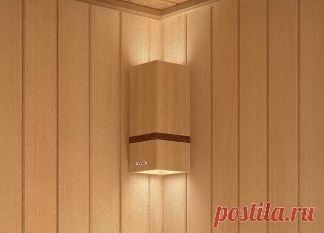 #БаняДуш   Светильники для бани: характеристики, варианты декорирования, подсветка  Занимаясь оборудованием собственной бани или сауны, нужно с особенной тщательностью подойти к вопросу размещения и покупки осветительного оборудования. Конечно же, вы продумали дневное освещение и сделали в комнате отдыха, а, может, и в парной, окна, но для вечернего и ночного освещения вам будут необходимы специальные светильники для бани. Почему специальные? Все дело в условиях эксплуатац...