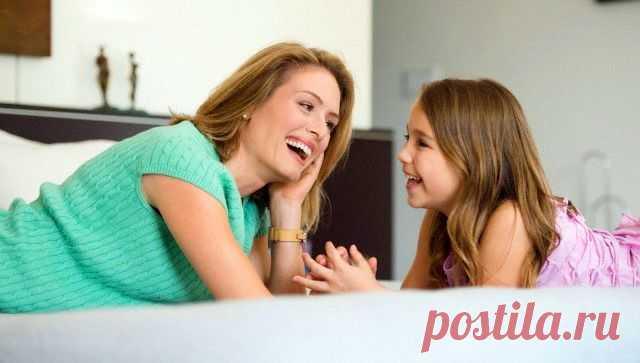 Как часто вы разговариваете с детьми о них самих? А Вы знаете, что Ваш ребенок думает о взрослых? А чему он хочется научиться? А когда он особенно счастлив? А какой у него самый любимый праздник? А самый незабываемый день? Я обожаю задавать своим детям вопросы! Делаю это не только из любопытства, но и чтобы понять, чем и как живет ребенок. А еще – как развивается, чему учится, что начинает понимать. Для этого я провожу эдакий опрос раз в год. А потом сравниваю ответы… Это ТАК интересно! :) И…