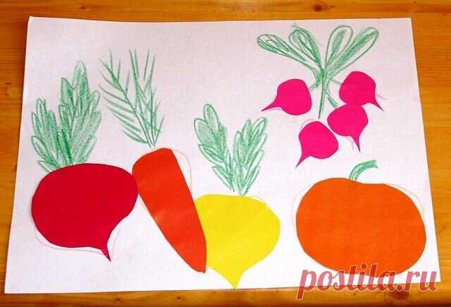 Учим названия овощей играя. Для детей от 1,5 - 2 лет | Поделки, рукоделки, рецепты | Яндекс Дзен