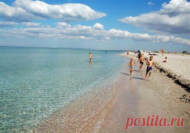 Лучшие пляжи Крыма | WPRISTAV.RU | Яндекс Дзен
