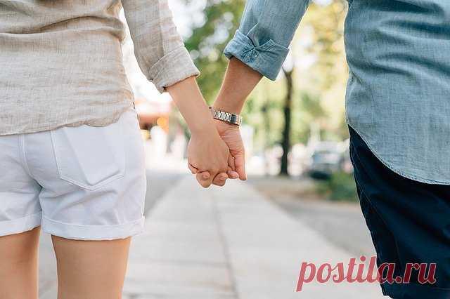 8 вопросов, которые помогут определить, счастливые ли у вас отношения | Журнал