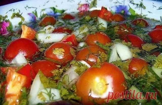 Одноклассники помидоры и огурцы за 5 минут
