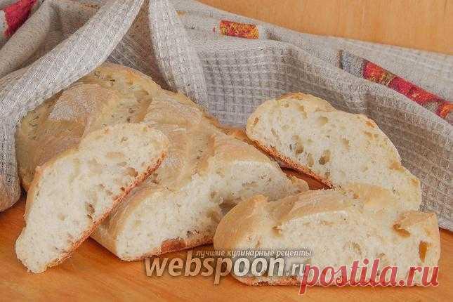 Хлеб на рисовой заварке рецепт с фото, как приготовить на Webspoon.ru (проверенный рецепт)