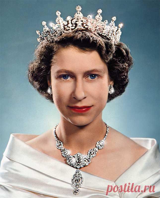 конфликтов королева елизавета английская в молодости фото заражения
