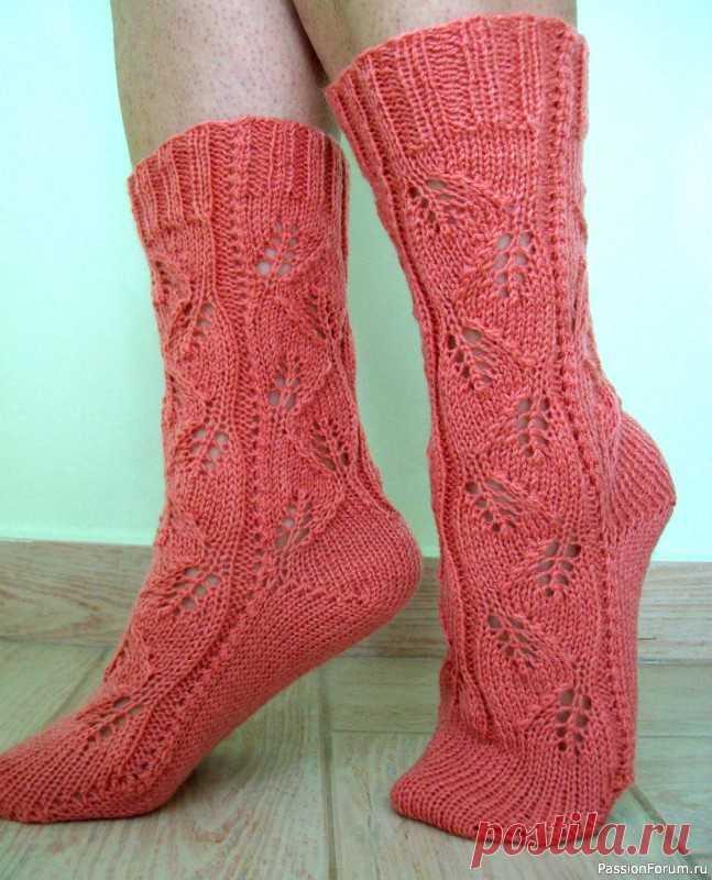Винтажные носки