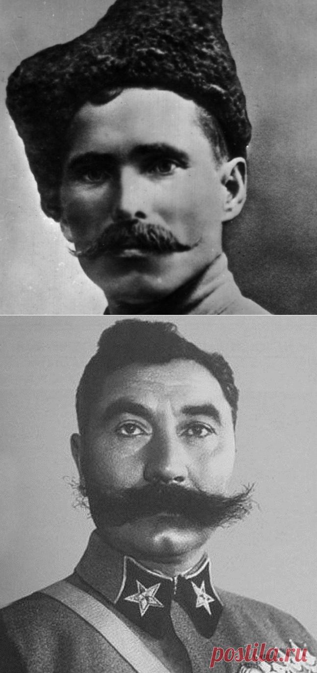 Las personas bigotudas principales en la historia de Rusia — los hechos Interesantes