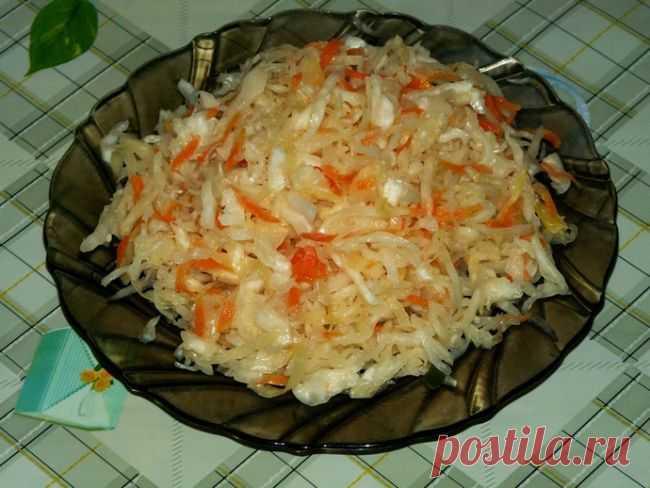 Засолка капусты: на зиму, рецепты, очень вкусно, в домашних условиях, банках, хрустящая, в рассоле, с морковью, свеклой, кусками, яблоками