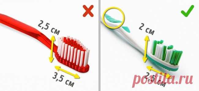 8 главных ошибок, которые мы допускаем при чистке зубов - Женская красота