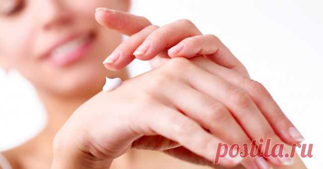 Домашняя натуральная мазь, которая заменит любой крем для рук! - Образованная Сова