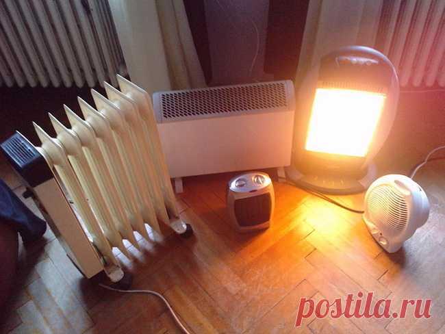 Какой обогреватель для квартиры лучше и экономичней: масляный или конвектор