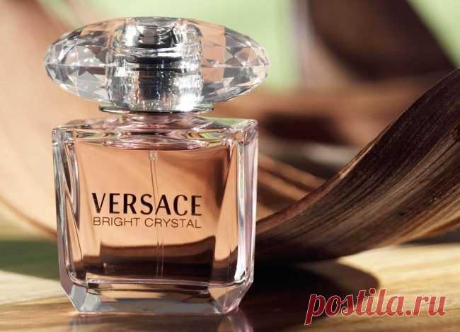 Версаче духи женские — Многообразие парфюмерной линии