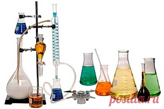 Химчистка на дому, или сам себе химик.