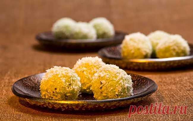 Десерты, которые подарят настоящее новогоднее настроение!!! — Вкусные рецепты