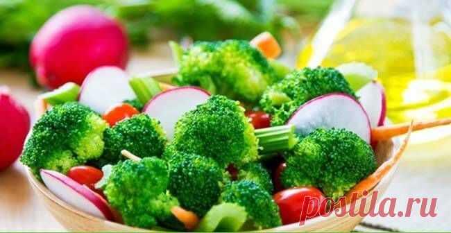 Ешьте и худейте: продукты, содержащие отрицательные калории! Есть много продуктов, которые содержат отрицательные калории, а это означает, что люди теряют вес из-за того, что они едят.