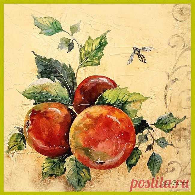 помидоры картинки для декупажа специальные, простые