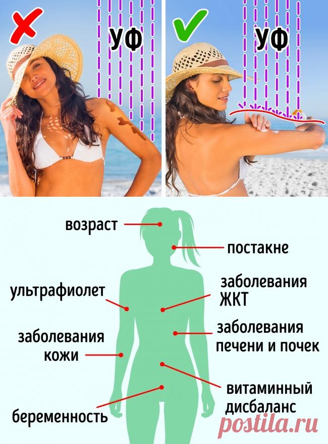 10 средств для кожи, которые стирают пигментные пятна как ластик Основными причинами возникновения пигментных пятен могут быть воздействие ультрафиолетового излучения, возрастные изменения, хронические заболевания печени и почек, последствия акне, беременность, заболевания кожи (экзема, дерматит), витаминный дисбаланс, заболевания желудочно-кишечного тракта. К сожалению, не все могут похвастаться идеальным тоном лица. Но не стоит отчаиваться раньше времени, ведь мы пригото...