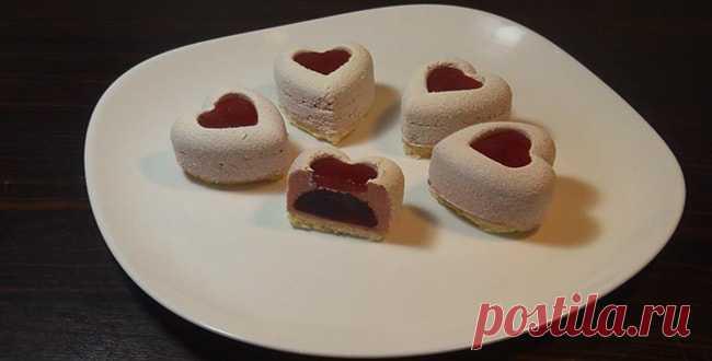 Муссовые пирожные - 6 рецептов, как готовить в домашних условиях