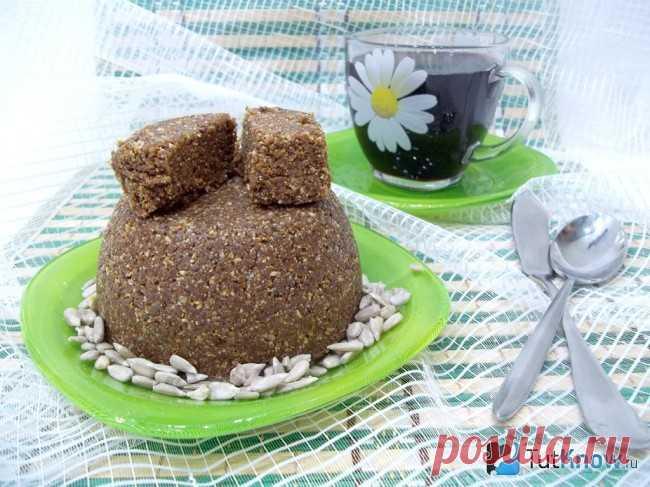 El turrón de girasol: la receta de golosina oriental