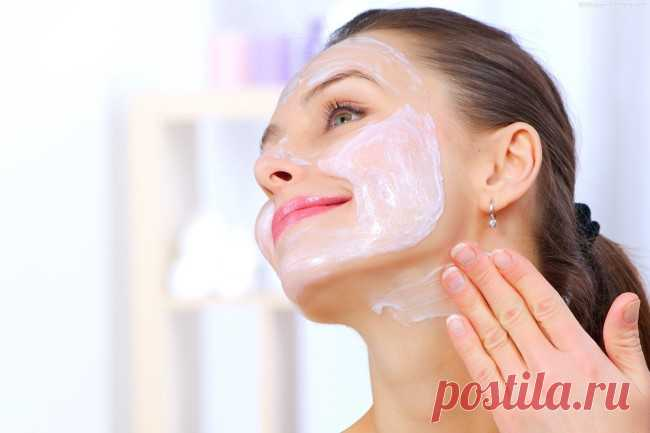 The tightening face packs after 40 years