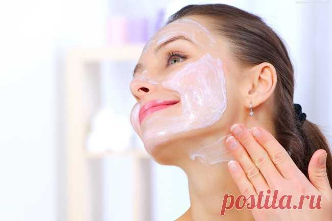 Подтягивающие маски для лица после 40 лет
