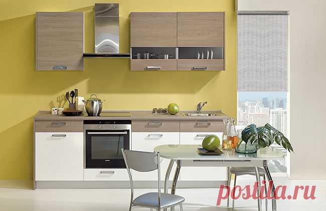 Мебель для кухни Гарда