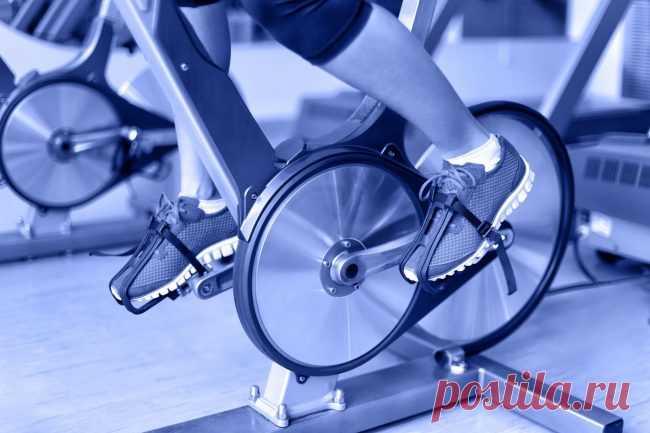 Эффективные упражнения для похудения ног в домашних условиях — Тренируйся!