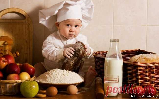 Кулинарные мудрые хитрости