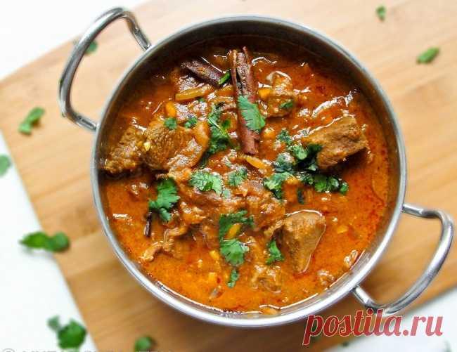7 рецептов индийской кухни, которые идеально подойдут для ужина