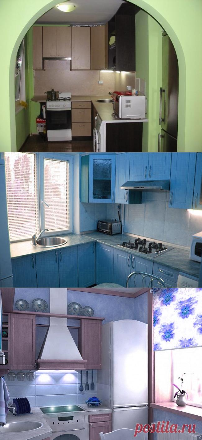 Дизайн отделки кухни своими руками фото 956