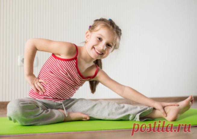 Семейная тренировка - несложные, но эффективные комплексы упражнений для всех членов семьи