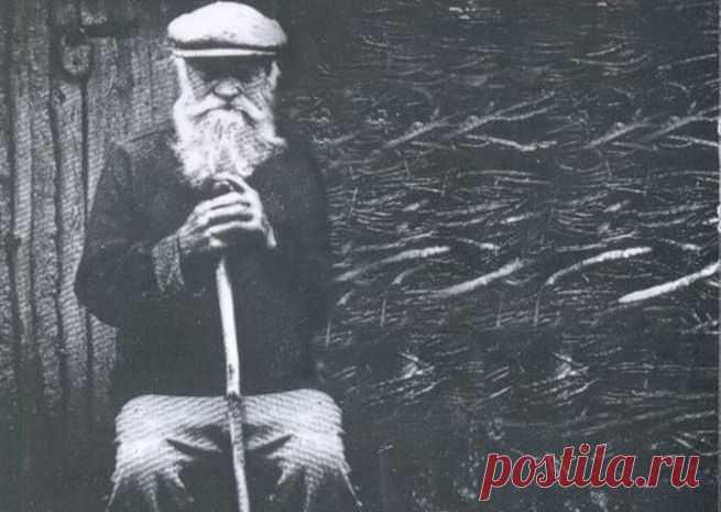 Правила долгой жизни от 104-летнего мудреца - Советы Народной Мудрости - медиаплатформа МирТесен