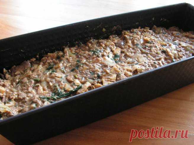 Рулет с куриным мясом – быстрое, вкусное и простое в приготовление блюдо! - appetitno.net