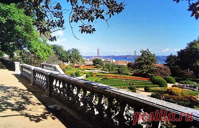 Natureza & Bem-estar em Lisboa - Página 2 de 12 - Lisboa Secreta
