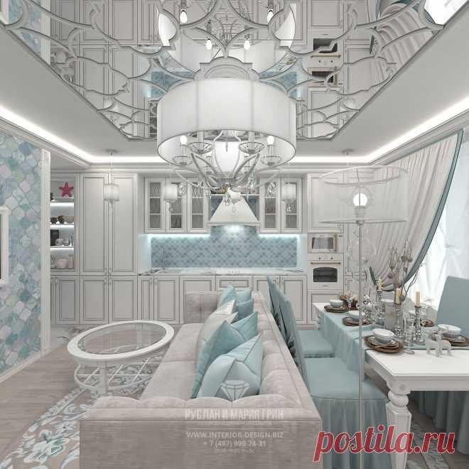 Белые интерьеры дома и квартиры. 45 фото Известные дизайнеры и популярные блоггеры Руслан и Мария Грин спроектировали каждую из этих детских так, чтобы она стала особенным миром для каждого конкретного ребенка.