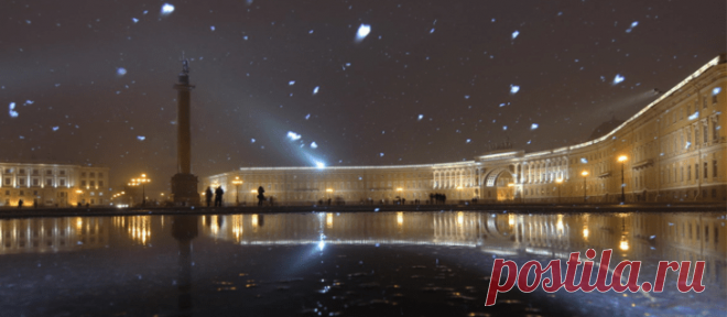 Интересные и необычные экскурсии по Санкт-Петербургу | На всякий случай