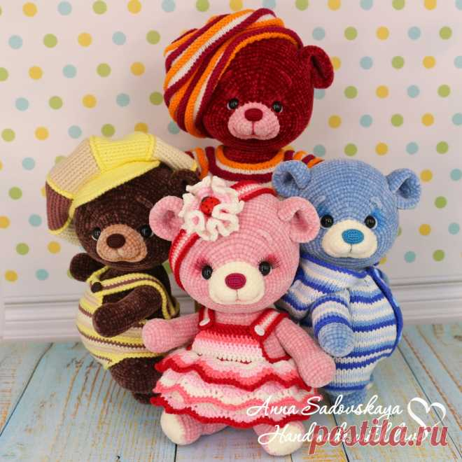 Мишка леденец. Медвежата. медвежонок. вязаная игрушка. Амигуруми #мишкаледенец #медвежонок #мишка #вязанаяигрушкакрючком #вязанаяигрушка #вязание #вязаниекрючком #вязаныймишка #вязаныймишкакрючком #вязаныймедвежонок #амигуруми #амигурумимишка #амигурумимедвежонок #амигурумиигрушка #мастерклассповязаниюкрючком