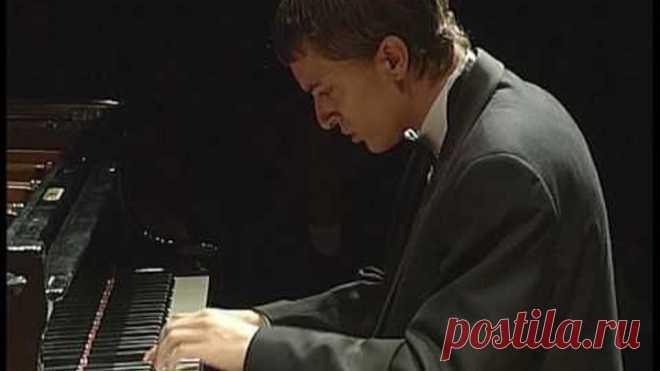 Rachmaninov Etudes Tableaux op 39 no 4
