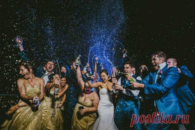 De 50 mejores fotografías de boda del año según la versión Junebug Weddings